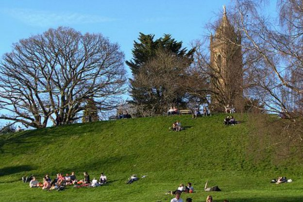 Top Tips: 5 places to picnic in Bristol