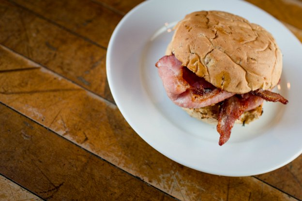 Should we eat less bacon?