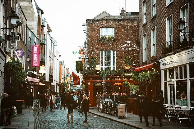 'Neets Eats: Foodie guide to Dublin