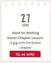 GFN Exeter Chapter