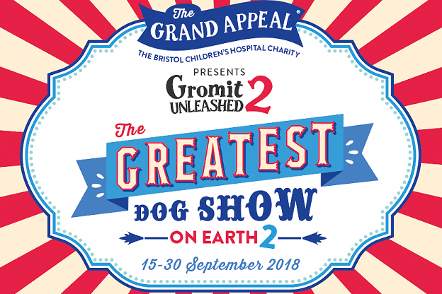 WIN! Four tickets to The Greatest Dog Show on Earth and Brunch for Four