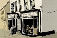 Picture of Honiton cafe