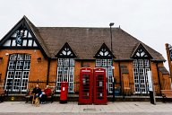 Picture of Stratford-upon-Avon cafe